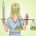 Часть 4: «Чернушное» украинское правосудие